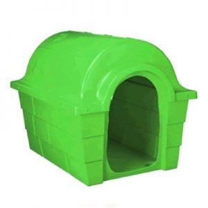 Casinha clonadi verde